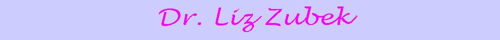 Dr. Liz Zubek Inc.
